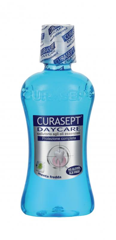 CURASEPT DAYCARE Cool mint voda 500 ml
